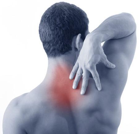 Deep Tissue/Sports Massage