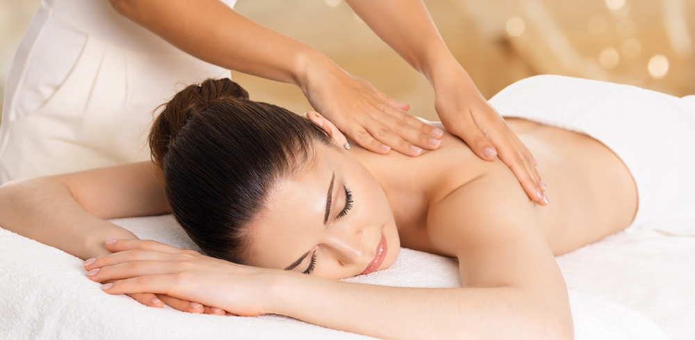 Sweet Nature Massage and Holistic Therapy